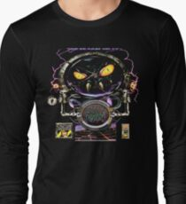 The ExtraTERRORestrial Long Sleeve T-Shirt