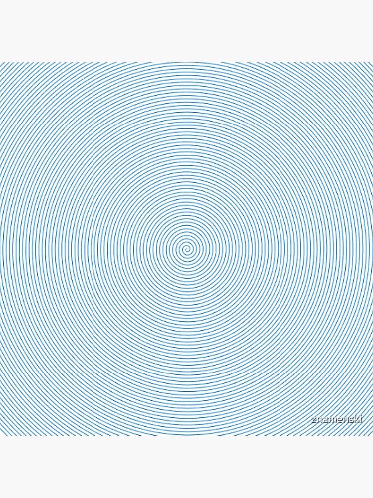Spiral by znamenski
