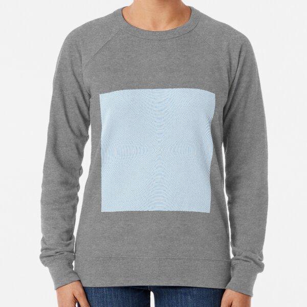 Spiral Lightweight Sweatshirt
