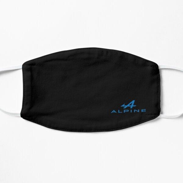 Alpine Car design Masque sans plis