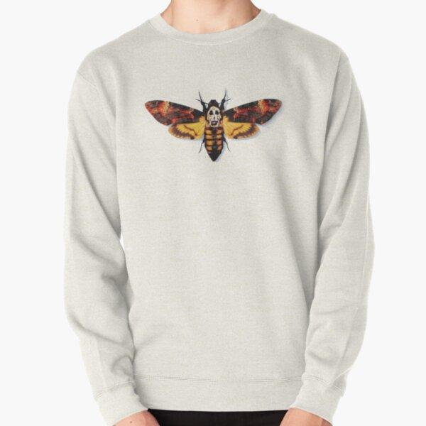 Silence Pullover Sweatshirt
