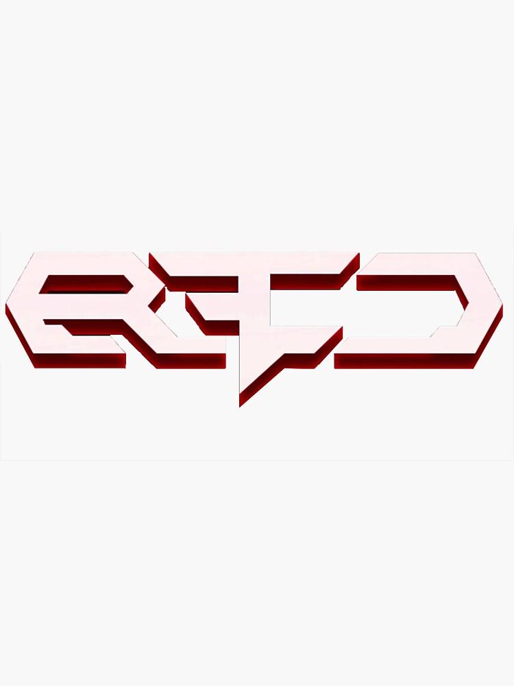 Red Reserve Logo by JaredArts