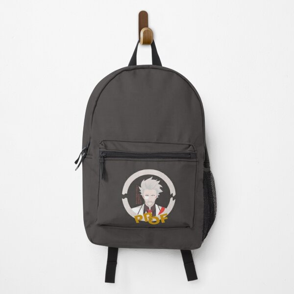 Kyle From Realese That Wicth Backpack