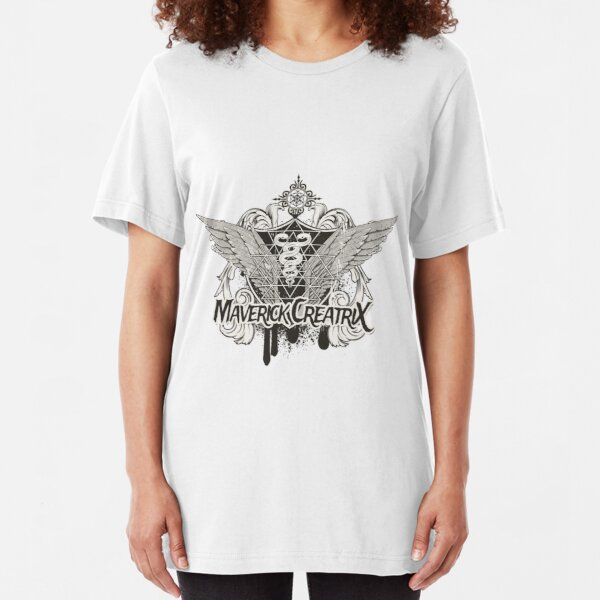 Maverick CreatriX Slim Fit T-Shirt