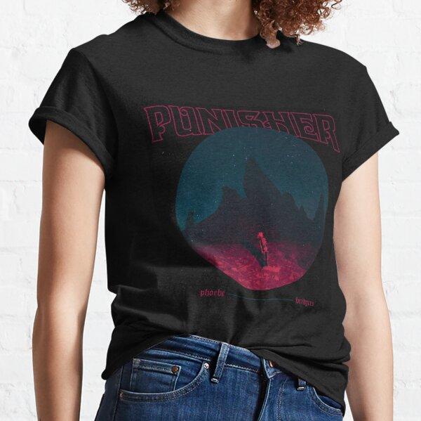 Puente de Phoebe Camiseta clásica