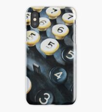 Addition iPhone Case/Skin