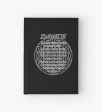 Dance - Rumi Hardcover Journal
