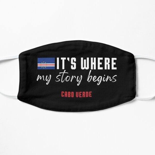Là où mon histoire commence, Cabo Verde Masque taille M/L