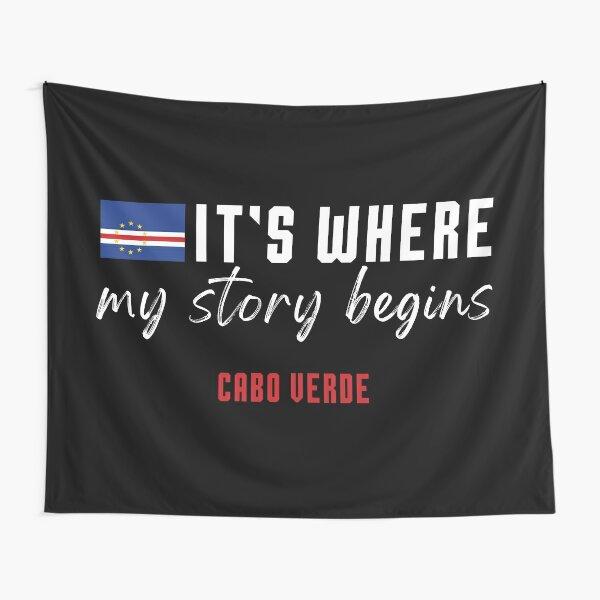 Là où mon histoire commence, Cabo Verde Tentures