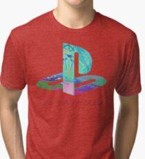 Neverending Tri-blend T-Shirt