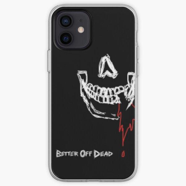 better of dead jxdn iPhone Soft Case
