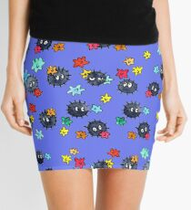 Soot Sprites and Star Candy Mini Skirt