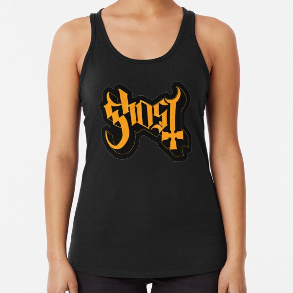 Boo Ghost Youth Standard Tank Top