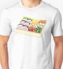 Anime Bento T-Shirt