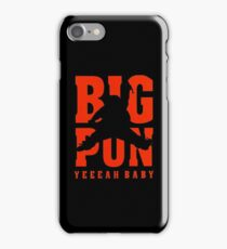 Big Pun iPhone Case/Skin