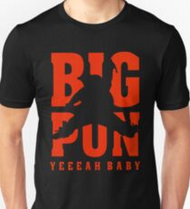 Big Pun Unisex T-Shirt