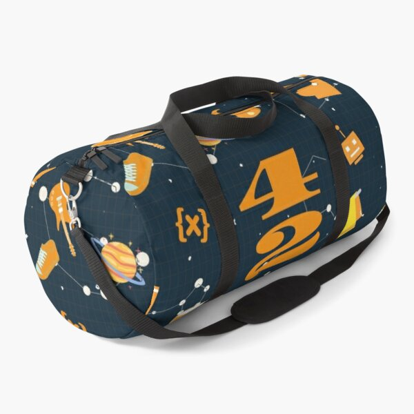 The answer to all problems Duffle Bag