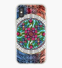 Joy of Taurus iPhone Case