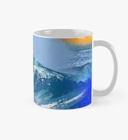 Evening Glass Mug