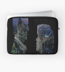 Lost in Translation Laptop Sleeve
