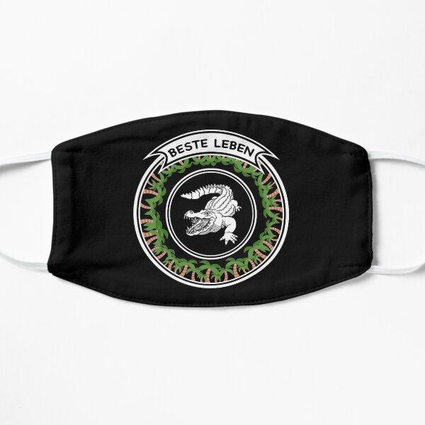 Best life croco design Mask