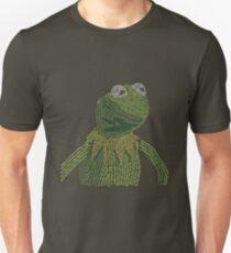 It's not easy, bein' Kermit T-Shirt
