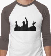 It stinks Men's Baseball ¾ T-Shirt