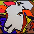 dancing sheep 2 sheep by West50East
