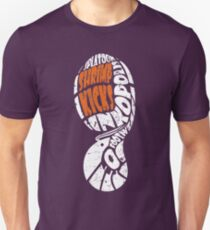 Shrimp Kicks T-Shirt