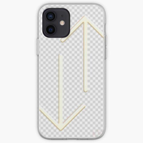 Arrows iPhone Soft Case