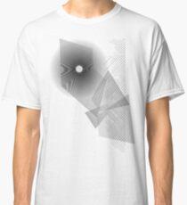 Geometric Sexy Classic T-Shirt