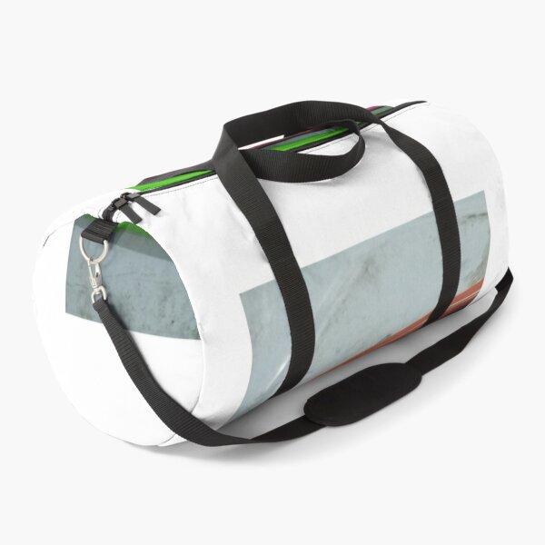 Colourfull art  Duffle Bag