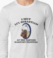 I Met Li'l Sebastian T-Shirt