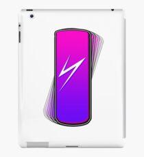 Gamer Fuel - Gamer Merchandise iPad Case/Skin