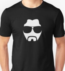 Face to face with Big Lebowski T-Shirt
