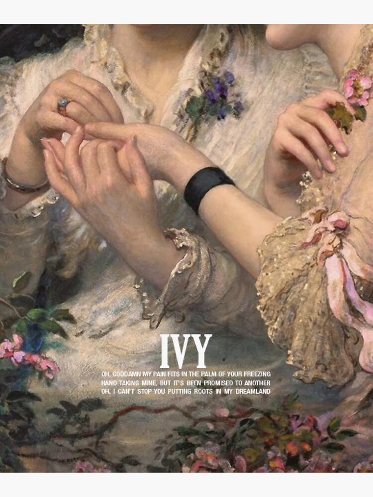 Ivy  by augustusshop