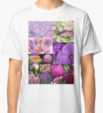 4 Seasons - Summer, 4 Jahreszeiten - Sommer Classic T-Shirt