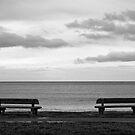 Lorne Seats by Heather Davies