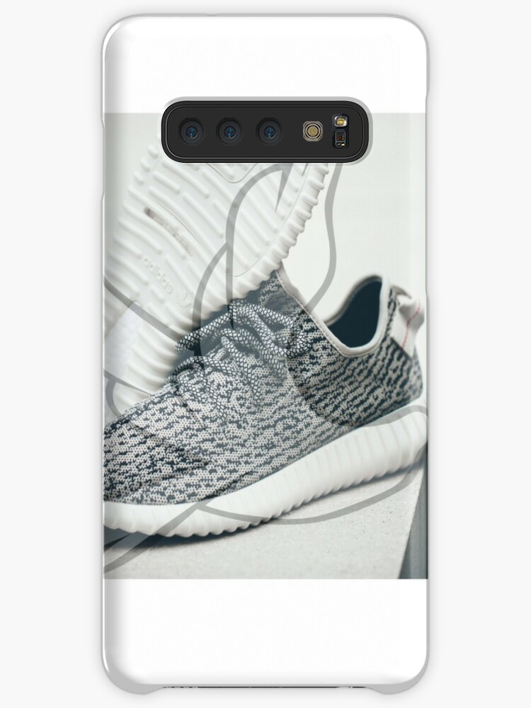 huge selection of c6350 fb5c4 'Yeezy Turtle Dove 350.' Case/Skin for Samsung Galaxy by UniquelySimple