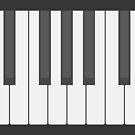 Piano by Berker Sirman