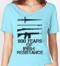 800 Years Women's Relaxed Fit T-Shirt