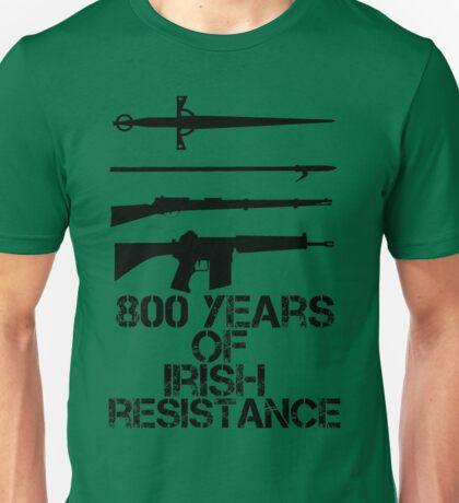 800 Years Unisex T-Shirt