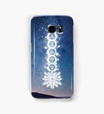 The Witcher Signs Samsung Galaxy Case/Skin