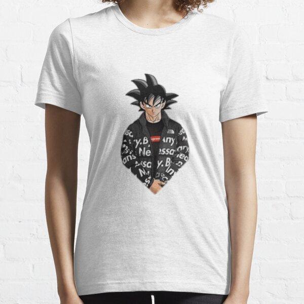 Goku Drip Gifts Merchandise Redbubble