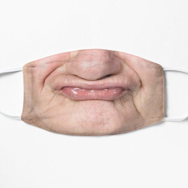 Funny Guy Flat Mask