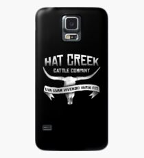 Hat Creek Cattle Company Case/Skin for Samsung Galaxy