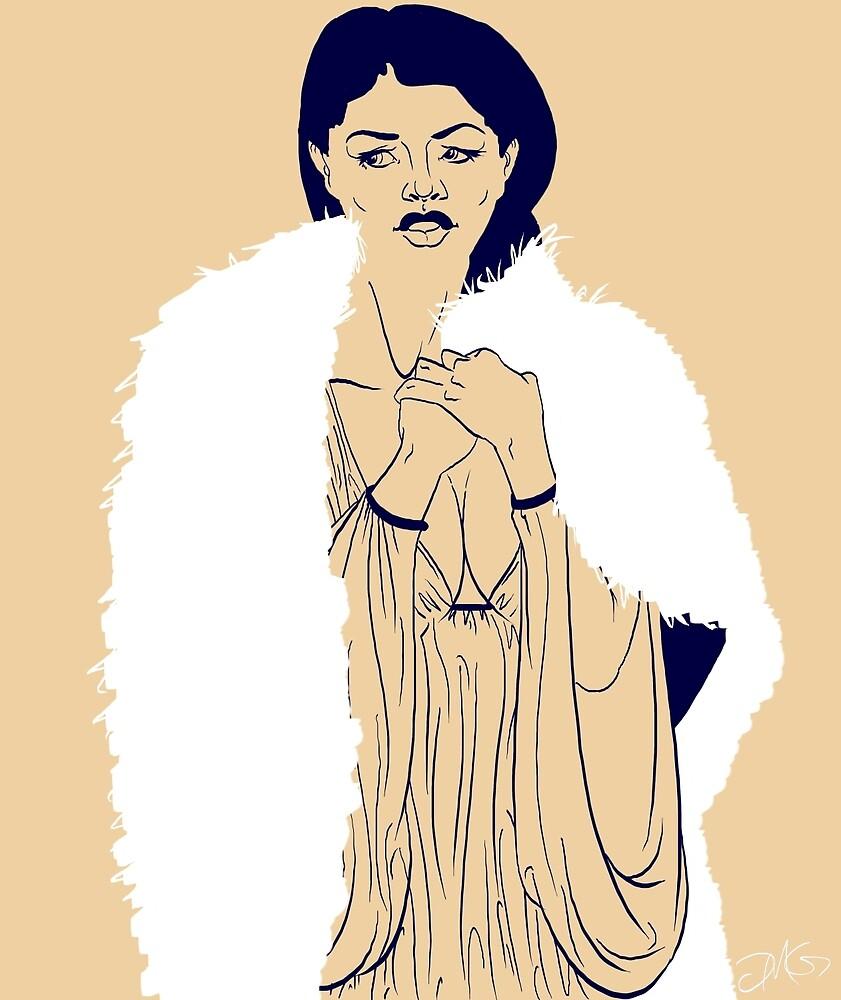 Fur by Manuel Guardado