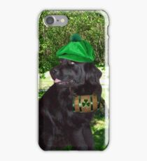 ¸¸.•*¨* I TELL U ITS NOT THE BEER.. I'M SEEING LITTLE GREEN MEN ¸¸.•*¨* iPhone Case/Skin