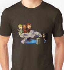 When's My Turn? Unisex T-Shirt