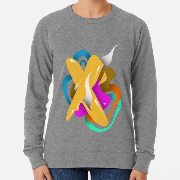 LETTER X Lightweight Sweatshirt